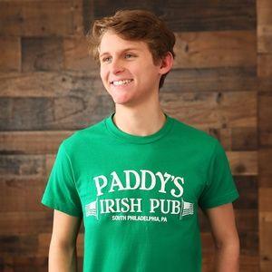 Paddy's Irish Pub T Shirt